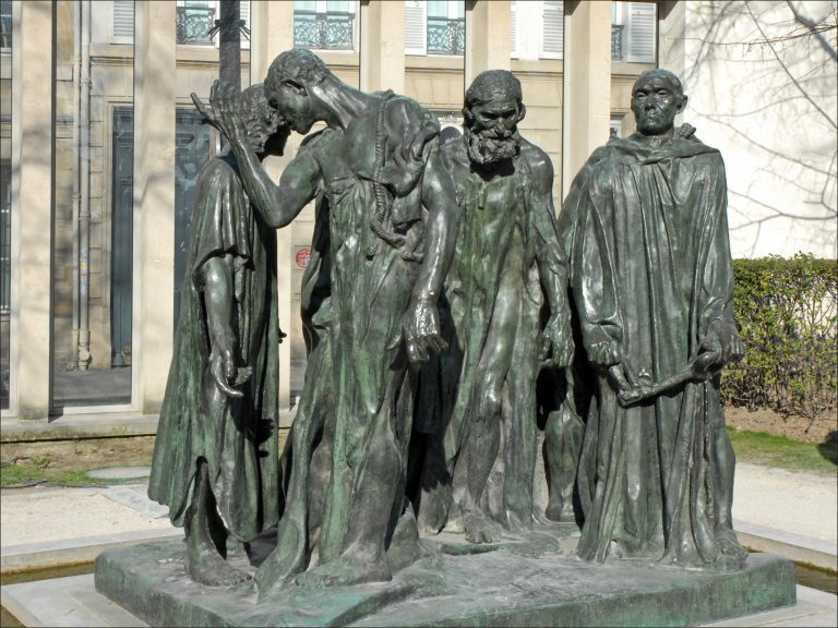 Le_Monument_aux_Bourgeois_de_Calais_dAuguste_Rodin_(musée_Rodin)_(5527575232)