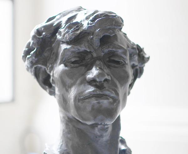 Camille Claudel, le Géant