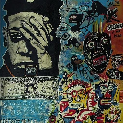 Basquiat 2
