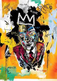 Basquiat auto 6